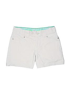 G.H. Bass & Co. Khaki Shorts Size 8