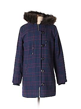 I Heart Ronson Coat Size S