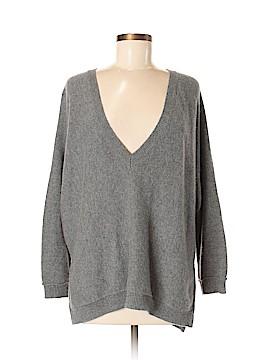 Brochu Walker Cashmere Pullover Sweater Size P/SM