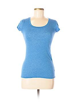 Active Basic Short Sleeve T-Shirt Size M