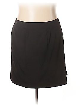 Avenue Studio Casual Skirt Size 24 W (Plus)