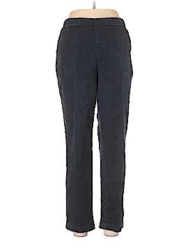 Croft & Barrow Jeans Size L