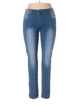 Elvi Jeans Size 16 (Plus)