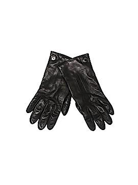 Coach Gloves Size 6 1/2