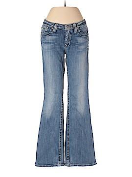 Big Star Vintage Jeans Size 27R