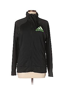 Adidas Track Jacket Size L