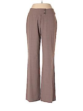 St. John Sport Dress Pants Size 8