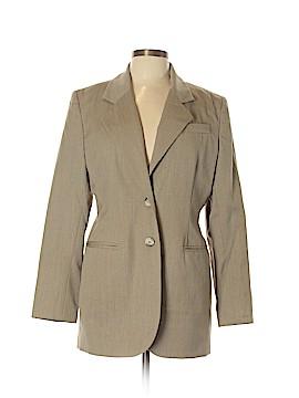 Bice Wool Blazer Size 10