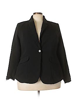 City Chic Blazer Size 22 Plus (L) (Plus)