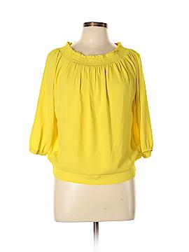 Oasis 3/4 Sleeve Blouse Size 10