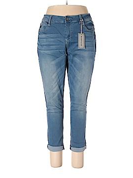 Rampage Jeans Size 18 (Plus)