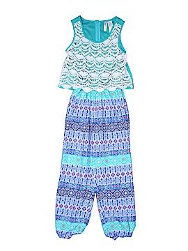 Japna Kids Jumpsuit Size 7