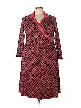 Charter Club Casual Dress Size 16 W