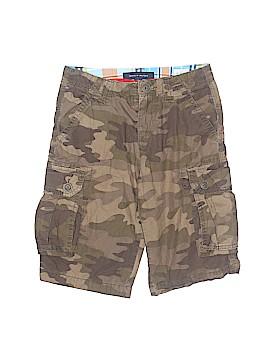 Tommy Hilfiger Cargo Shorts Size 8