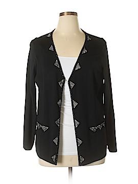 BCBGMAXAZRIA Cardigan Size 1X (Plus)