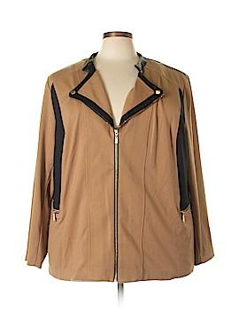 Catherines Jacket Size 3X (Plus)