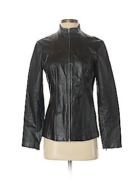 Unbranded Clothing Leather Jacket Size XS