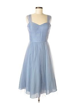 Unique Vintage Cocktail Dress Size L