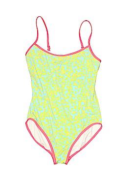 Ann Taylor LOFT One Piece Swimsuit Size 6