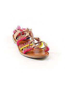 Express Sandals Size 9