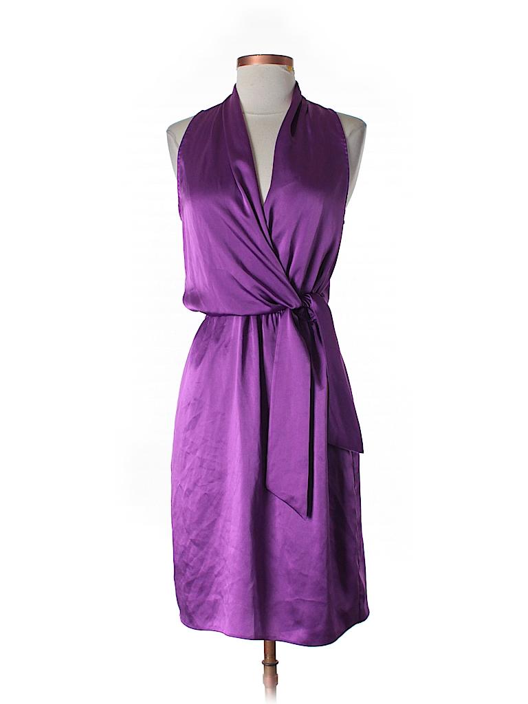 Elie Tahari Women Casual Dress Size 4