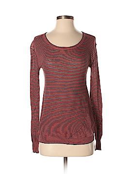 Inhabit Long Sleeve T-Shirt Size P