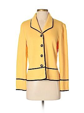 St. John Collection Blazer Size 4