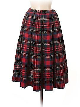 Pendleton Wool Skirt Size 14