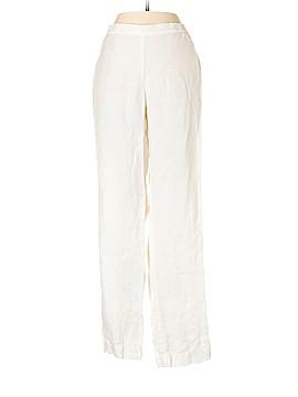 Purejill Linen Pants Size XS
