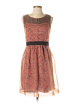 Lili Wang for Lili's Closet Casual Dress Size 10