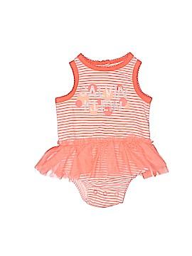 Calvin Klein Short Sleeve Outfit Size 0-3 mo