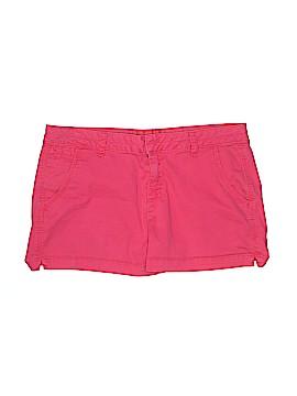 Elle Khaki Shorts Size 14