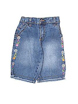 Skechers Denim Shorts Size 2T