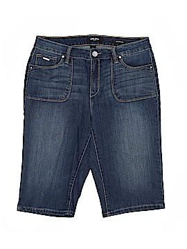 Nine West Denim Shorts Size 8