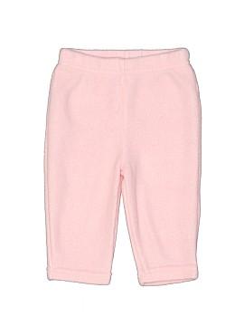 Swiggles Fleece Pants Size 3-6 mo
