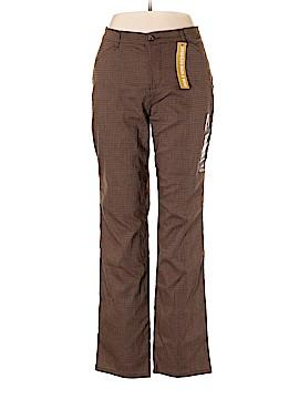 Giorgio Sant'Angelo Linen Pants Size 12