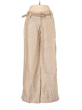 Monsoon Linen Pants Size 10