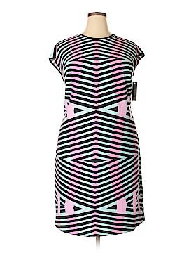 Maia Casual Dress Size 20 (Plus)