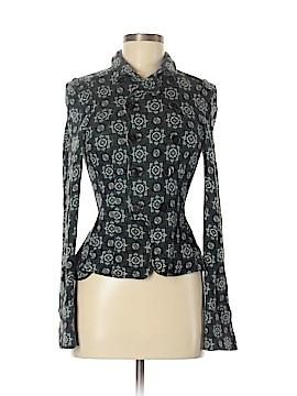 Diane von Furstenberg Wool Coat Size 6