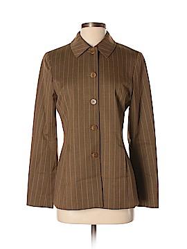 Lafayette 148 New York Wool Blazer Size 4 (Petite)