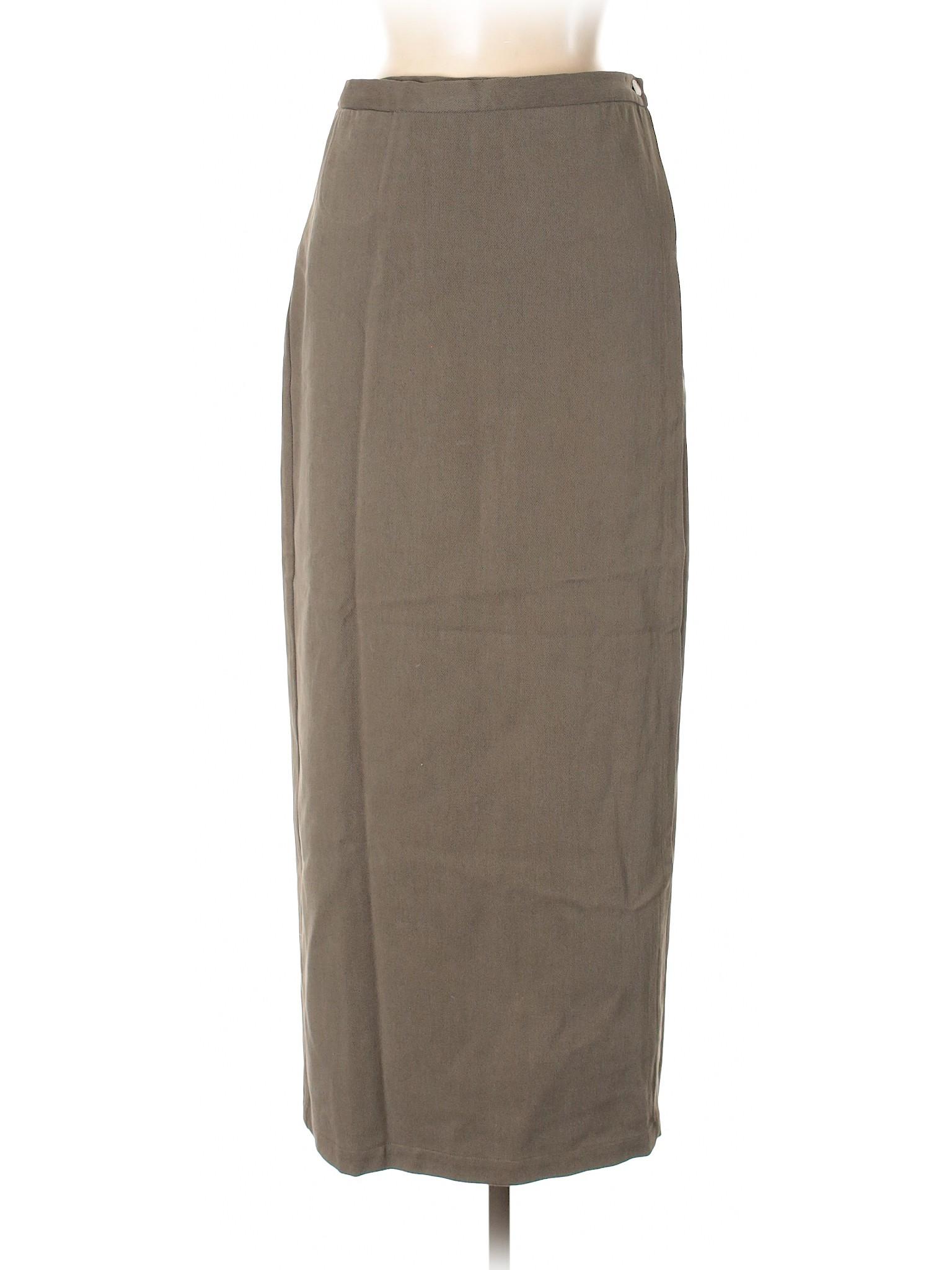Boutique leisure Skirt Eileen Fisher Casual wIIrxBqd