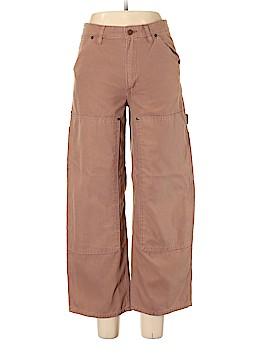 Community Jeans Size 8