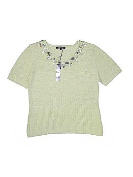 Valentine Pullover Sweater Size XL