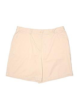 Tommy Bahama Khaki Shorts Size 14