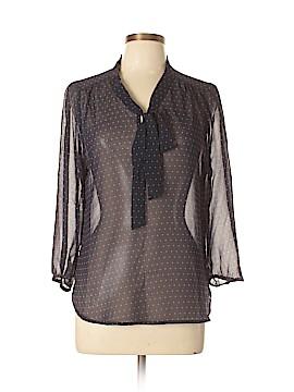 Sweet Rain 3/4 Sleeve Blouse Size L