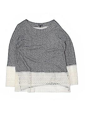 Hannah Long Sleeve Top Size XL