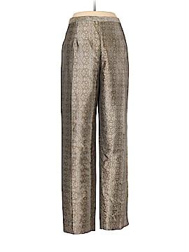 Dosa Silk Pants Size 4