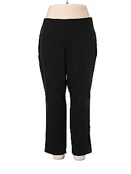 JMS Collection Casual Pants Size 2X (Plus)