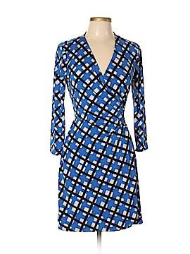 Donna Morgan Casual Dress Size 10 (Petite)