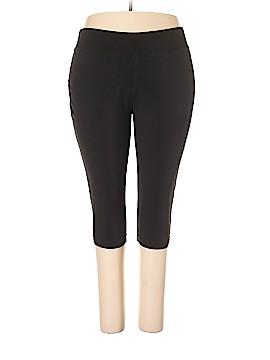Athletic Works Leggings Size 3X (Plus)